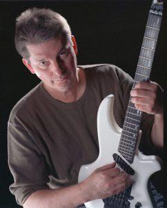 Paul Dresher