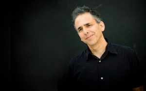 Michael Gordon. Photo by Peter Serling.